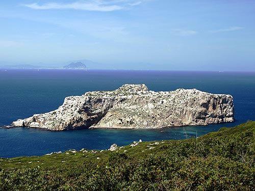 Isla de Perejil
