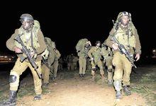 Israel  en su salsa (domingo 4 de Enero)
