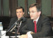 Maurice Macri derecho