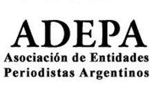 adepa, los andes y clarín