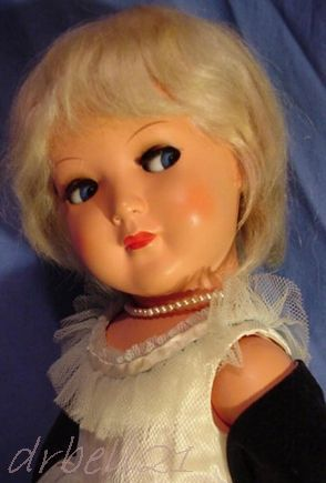 Schildkrot Tortulon doll Marion Schildkroet Schildkröt turtle mark 1950s