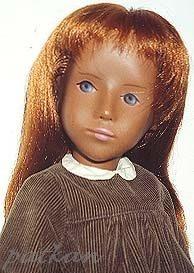 Sasha doll Gotz Goetz Götz
