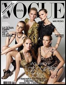 Vogue noviembre
