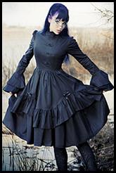 Lolita Gótica