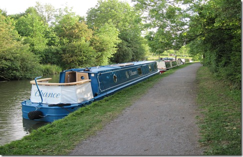 Foxton Locks 005