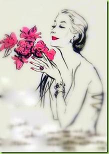 mom flowers
