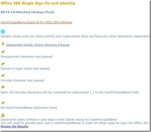 O365DeployKit - ADFS