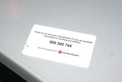 Cruz Roja 007