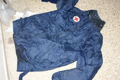 Cruz Roja 296
