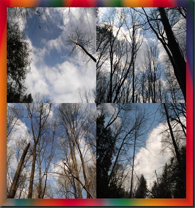 framedskycollage