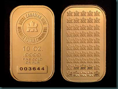 GOLDBAR