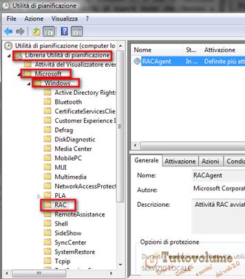 Il processo host per i servizi di Windows ha smesso di funzionare