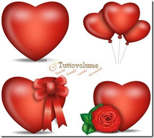 Valentine Love Icons