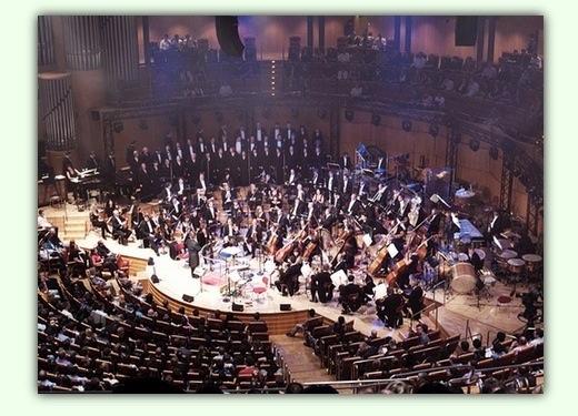 Concert Sinfònic
