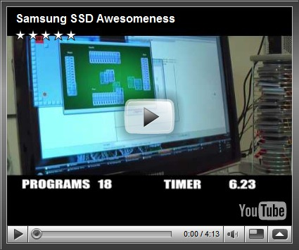 Samsung Solid State Hard Drive Awesomeness Video … 1
