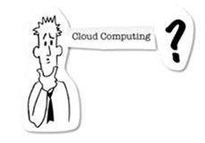 Cloud Computing in Plain English @ MikeDiPetrillo.com