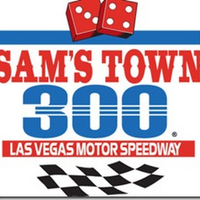 Talking Points: NASCAR Nationwide Series – Sam's Town 300 (LVMS)