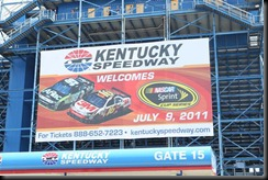 2010 Kentucky Schedule Announcement Aug Billboard