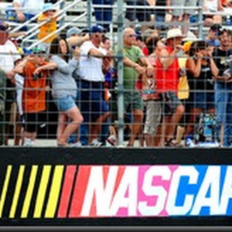 2011 Sprint Cup Series Schedule Update: New Hampshire Motor Speedway