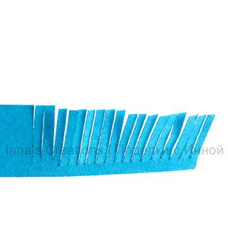 Paper fringe