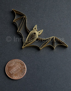Quilled bat