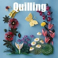 Paper Quilling Greeting Cards