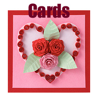 Innas Creations Greeting Cards