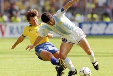 dunga1990