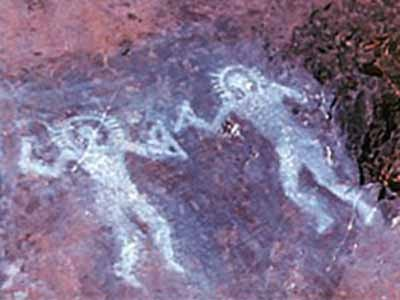 Blog de carmemdevas : ESTAÇÃO DA ARTE, Eram os Deuses Astronautas???