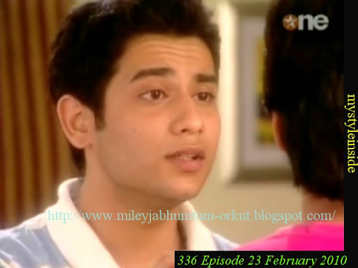 Abhishek Sharma miley jab hum tum