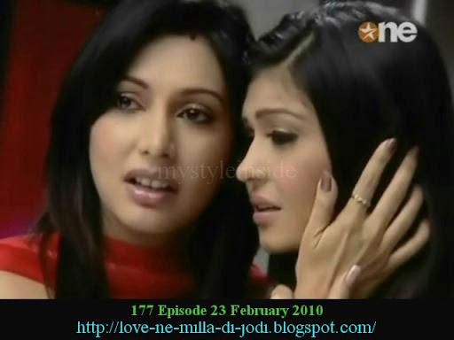 Chandana Sharma Simran kaur love ne milla di jodi