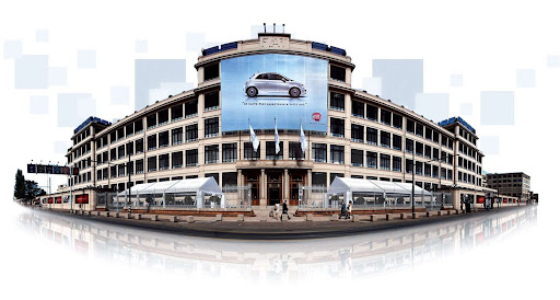 Fiat was founded in July,