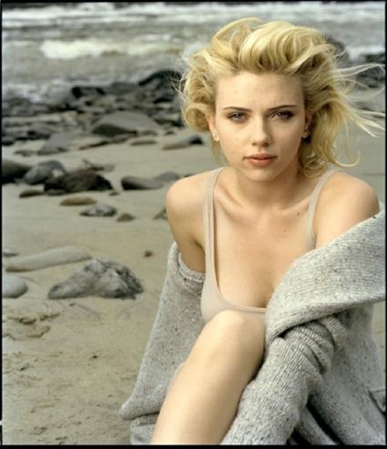 scarlett johansson desbaratinando linda sensual sexy  (51)