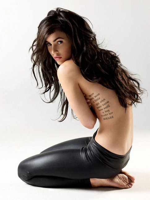 wallpapers desbaratinando meganfox gostosa linda fotos sexy sensuais (21)