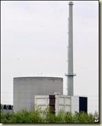Italian nuclear plant