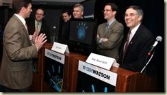 Watson vs. Congress