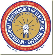 300px-IBEW_Logo