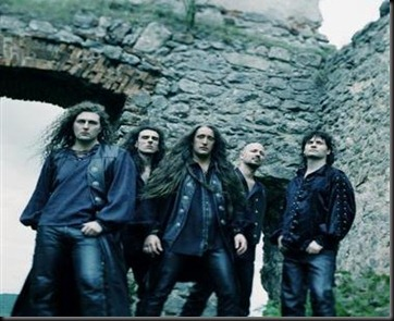 Rhapsody of Fire Rhapsody4