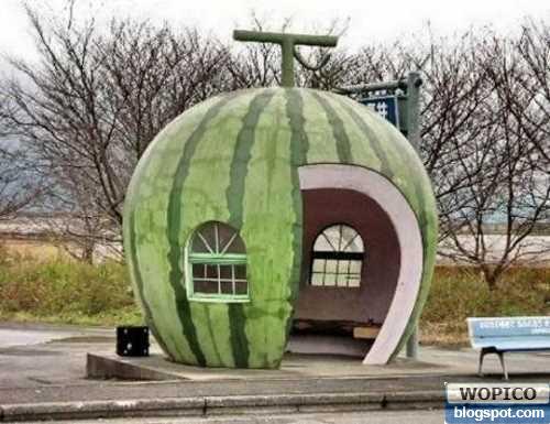 Fruit House