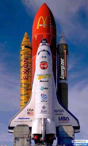 NASA Sponsors