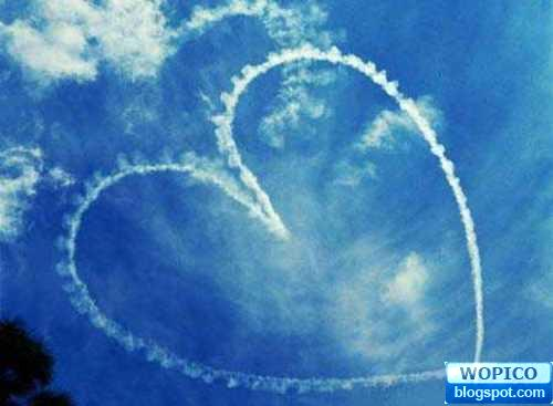 Love In Air