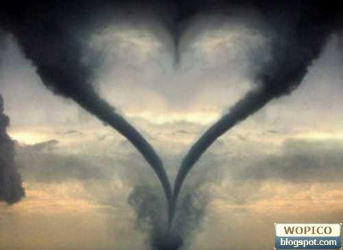 Tornado Love