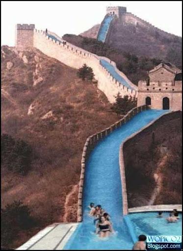 Longest Water Park
