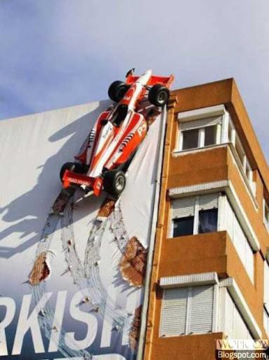 Super F1 Car