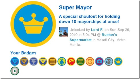 Super Mayor