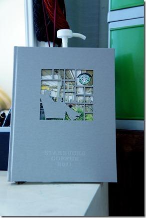 Starbucks Planner 010
