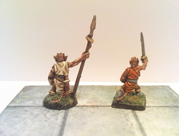 Ral Partha Kobolds