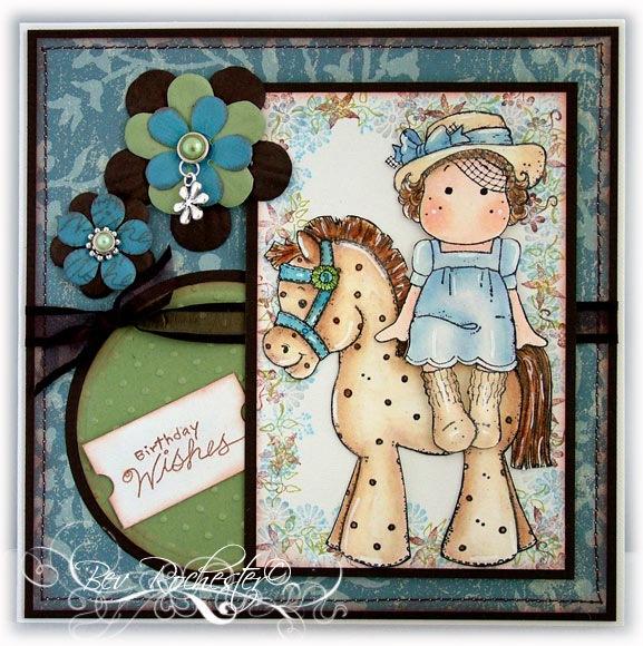 magnolia-girl-in-hat-horse1