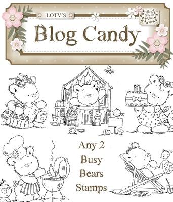 busy bears blog candy