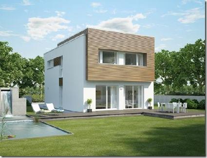 Le case prefabbricate lavitan va for Ville classiche moderne